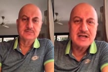 'Parents Need to Know What Their Kids are Doing': Anupam Kher Questions Toxicity on Social Media