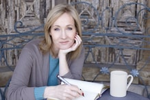 Very Few People Are Buying Harry Potter Books and JK Rowling May be the Reason