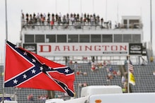 NASCAR Bans Confederate Flag - Seen as Symbol of Racism by Many - from its Races, Venues