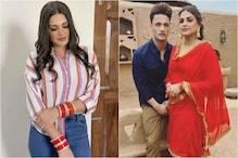 Himanshi Khurana Flaunts Chooda, Mangalsutra Bracelet In New Pic; Fans Wonder If She Married Asim