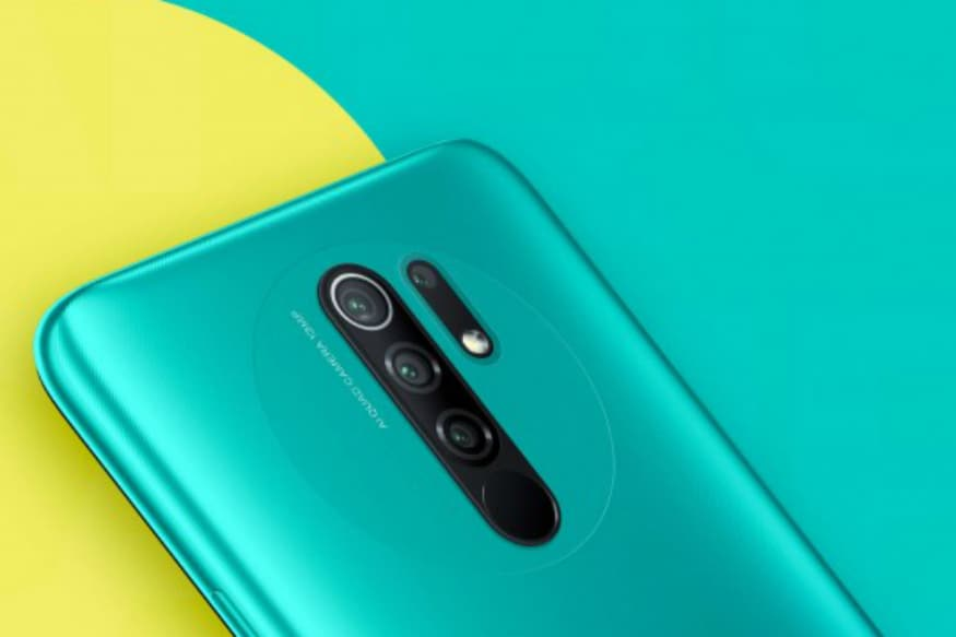 Xiaomi Redmi 9 With MediaTek Helio G80 SoC, Quad-Cameras, 5020mAh Battery Goes Official
