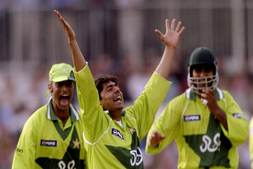 June 11, 1999   Saqlain Mushtaq Claims Second Hat-Trick in World Cup History
