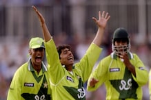 June 11, 1999 | Saqlain Mushtaq Claims Second Hat-Trick in World Cup History