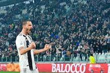 Leonardo Bonucci Admits leaving Juventus for AC Milan Was a 'Poor' Choice