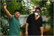 First Glimpse of Prabhas Since Lockdown Gets Fans Excited, See Pics