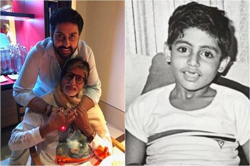 Image via Instagram/Bachchan