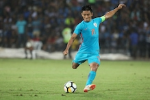 Congratulations on 15 Years and Countless Memories: Tributes Flow in for Skipper Sunil Chhetri