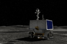 NASA Has Picked a Rover to Help Them Lead the Search to Find Ice on the Moon