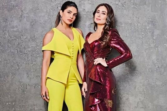 When Kareena Kapoor and Priyanka Chopra Discussed Saif and Nick's Cooking Skills