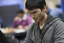 Indian GM Pentala Harikrishna to Feature in Magnus Carlsen Tour