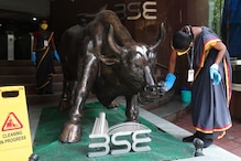 Sensex Rallies Over 300 Points in Early Trade; Nifty Tops 11,550
