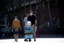 Military Medics Deploy in California and Texas in US as Coronavirus Surges