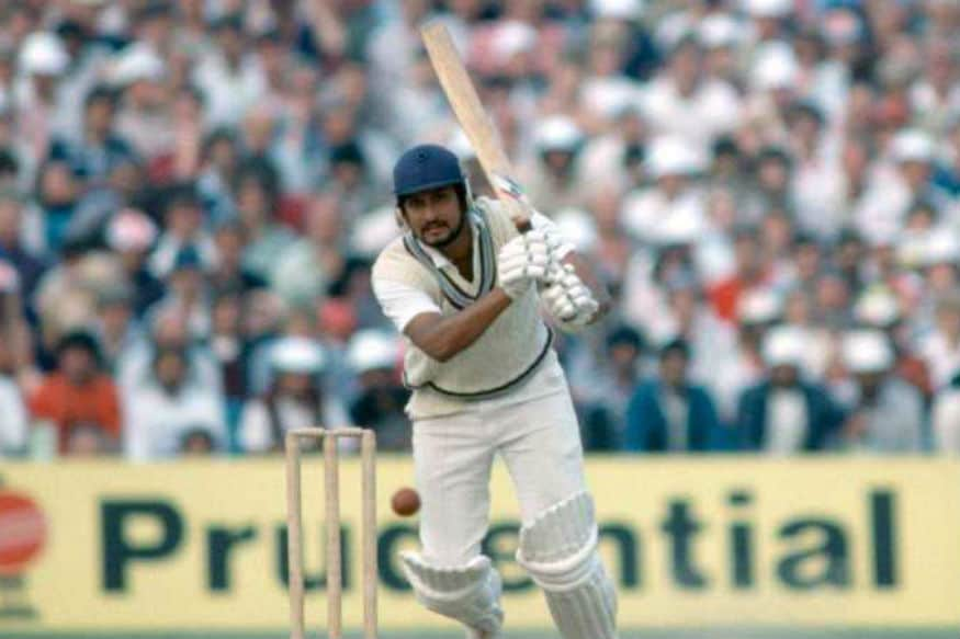 Sandeep Patil - India's Most Impactful Batsman In the 1983 World Cup Fairytale