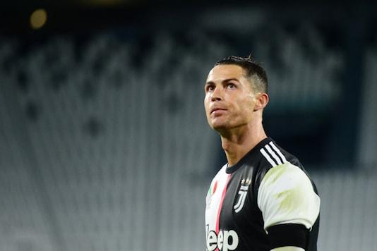 Cristiano Ronaldo (Photo Credit: Reuters)