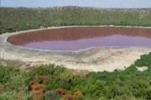 Bombay HC Seeks Report from NEERI, GSI on Lonar Lake Colour Change