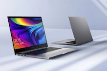 Mi NoteBook Pro 15 With 10th-Gen Intel Processors, Nvidia GeForce MX350 Goes Official