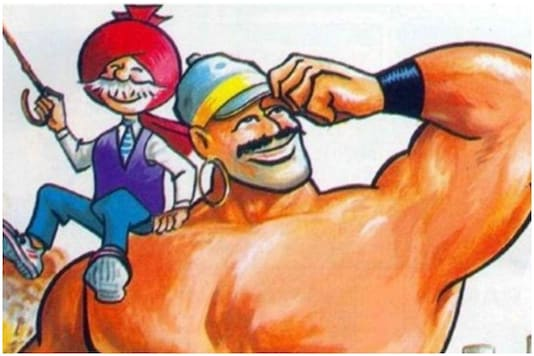 Your Childhood Heroes Chacha Chaudhary and Sabu are Coming to Disney+ Hotstar VIP