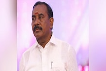 AIADMK MLA Palani Tests Positive For Covid-19, Second Lawmaker in TN to Contract Virus