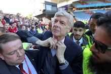 If You're Good You Play: Arsene Wenger Says Football By Essence is Anti-racist