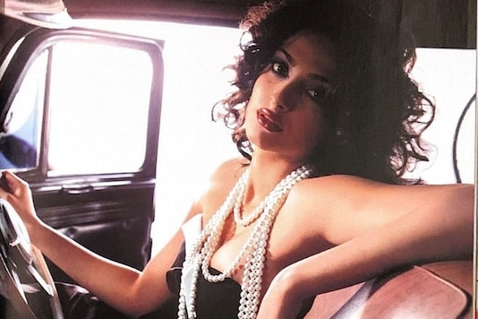 Sonam Kapoor Is 'Going For A Drive Nowhere' In This Picture