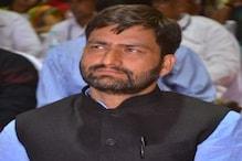 Madhya Pradesh Congress MLA Tests Positive for Coronavirus