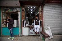 Jammu and Kashmir Records Highest Single-day Coronavirus Fatalities, Death Toll at 116