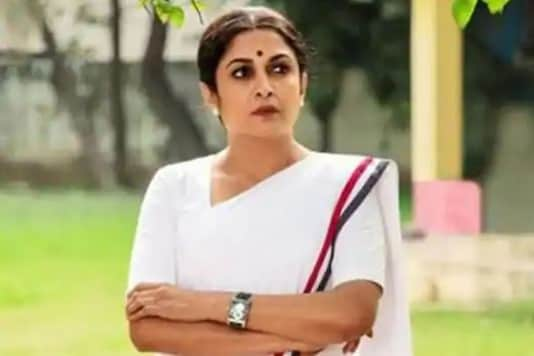 Ramya Krishnan Reveals the Reason for Her Long Absence from Bollywood