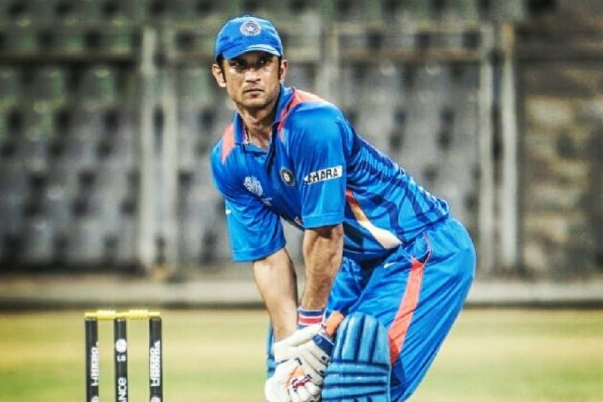 In Pictures, Cricket Fraternity Mourn Passing of Sushant Singh Rajput
