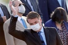 Brazil President Embraces Unproven 'Miracle Cure' as Covid-19 Pandemic Surges