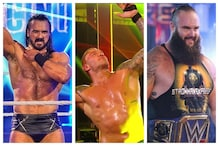 WWE Backlash Full Results, Highlights: Drew McIntyre, Braun Strowman Retain Titles