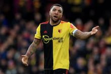 Watford Skipper Troy Deeney Denies Report of Half-time Fight During West Ham Game