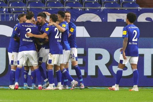 Schalke Set Club Record 13-match Winless Streak as Leverkusen eye Champions League