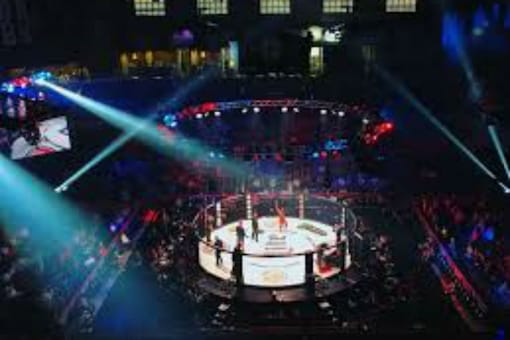 Unable to Stage Fight Cards, Asia's One Championship Cuts Staff as MMA is Halted by Virus
