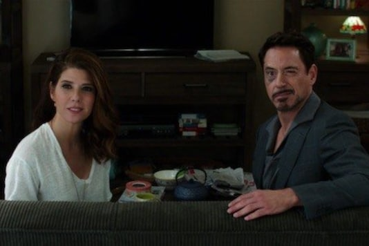 After Sally Field, Spider-Man Actor Marisa Tomei Reveals She Regrets Playing Aunt May