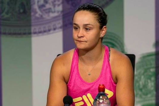 Ash Barty Joins Players Expressing Concern over US Open Timing