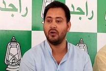Wife and Son of Bihar Gangster Anand Mohan Joins RJD Month Before Polls