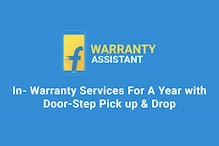 Flipkart Warranty Assistant Will Give You Doorstep Phone Repair at Rs 99
