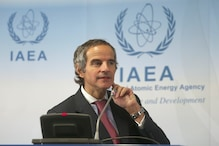 UN Atomic Watchdog Agency Head Calls For More Access in Iran For Undeclared Nuclear Materials