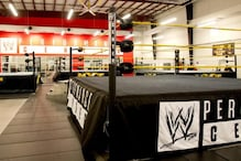 WWE Performance Center Talent Tests Positive for Covid-19; Show Tapings Cancelled