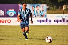 Odisha FC Signs 17-year-old Midfielder Moirangthem Thoiba Singh Ahead of ISL 7