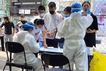 China Reports Three New Coronavirus Cases amid Intense Testing and Case Tracing