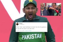 This Day, That Year, India-Pakistan World Cup Match That Turned into a Hilarious Memefest