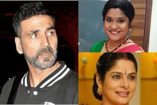 Akshay Kumar Extends Financial Help to Nupur Alankar, Renuka Sahane Calls Him 'Angel'
