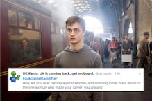 Ask Daniel Radcliffe: 'Harry Potter' Roasted by Transphobes for Saying 'Transwomen are Women'
