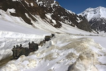 Battle in Ladakh's Galwan Valley Began With China's Refusal to Remove Tent from Key Point 14