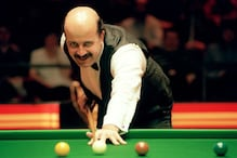 Former Snooker Player Willie Thorne Placed in Induced Coma