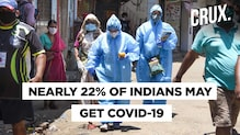 Over 20% Of World's Population Are At Greater Risk Of Contracting COVID-19