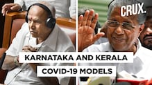 Karnataka And Kerala Hailed For Successfully Tackling Covid-19 Cases