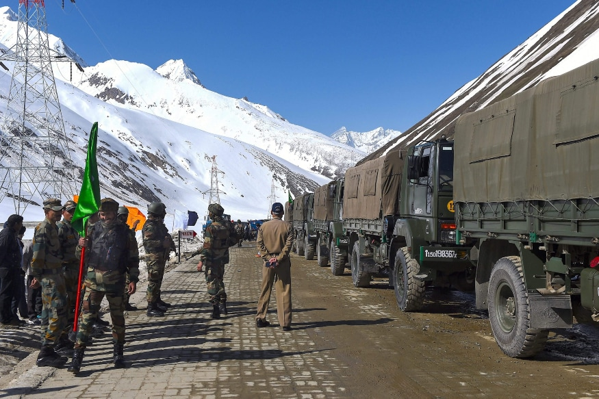 India-China Border Violence LIVE: Army Says 4 Soldiers Who Were ...