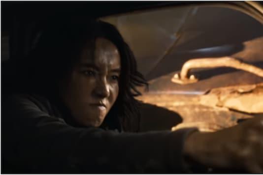 A still from 'Peninsula' trailer